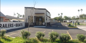 La Joya self storage from Sharyland Storage LLC