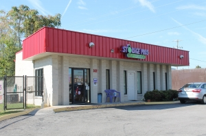 Maryville self storage from Storage Pros - Alcoa