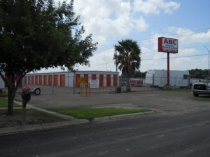 La Joya self storage from ABC Storage