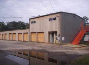 Mobile self storage from Saraland Mini-Warehouses