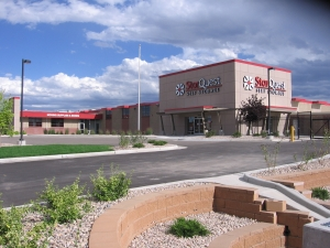 Aurora self storage from StorQuest Self Storage - Denver