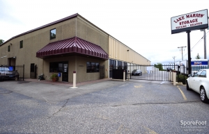 photo of Lake Marion Storage