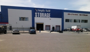 photo of Simply Self Storage - Trenton