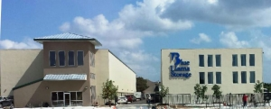 San Antonio self storage from Blue Llama Storage - San Antonio