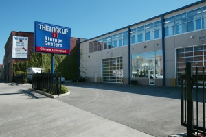 photo of The Lock Up Storage Centers - Armitage