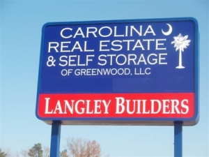 photo of Carolina Self Storage - North