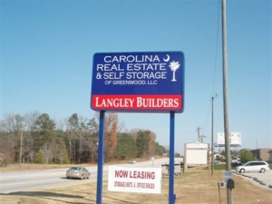 photo of Carolina Self Storage - Main