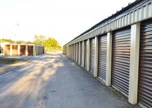 Gansevoort self storage from Keylock Storage - Queensbury, A Prime Storage Facility