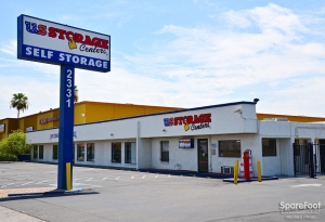 US Storage Centers - Phoenix - 2331 West Indian School Road