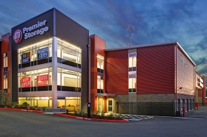 photo of Premier Storage Everett