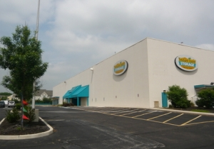 Cherry Hill self storage from Treasure Island - Cherry Hill