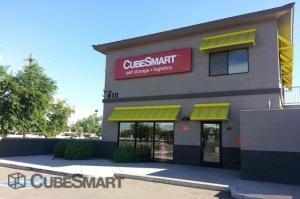 Mesa self storage from CubeSmart Self Storage