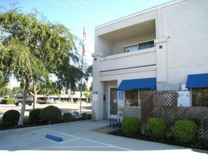 Stockton self storage from Manteca Secured Self Storage