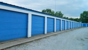 photo of Lansing Storage