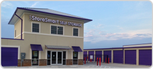Fort Valley self storage from StoreSmart - Warner Robins