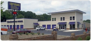 Rock Hill self storage from StoreSmart - Rock Hill