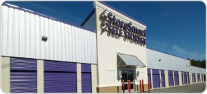 Myrtle Beach self storage from StoreSmart - Surfside Beach