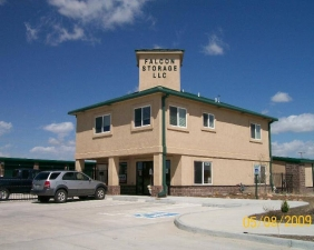 photo of Falcon Self Storage