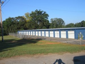 photo of Central Georgia Storage (near Georgia College)