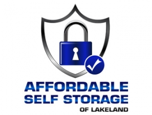 Lakeland self storage from Affordable Self Storage Of Lakeland