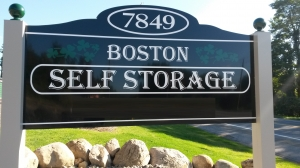 Hamburg self storage from Boston Self Storage