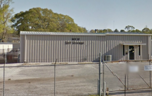 photo of MKW Self Storage