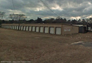 photo of Indian Creek Self Storage