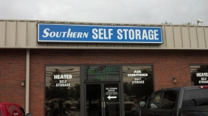 Waldorf self storage from Southern Self-Storage