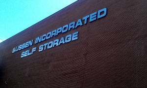 photo of Sussen Self Storage