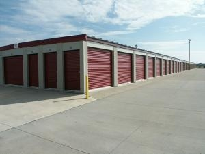 photo of Troy Storage