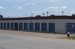 photo of Storage 501 - Central Ave
