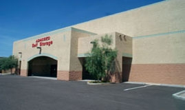 photo of Armored Self Storage - Kyrene
