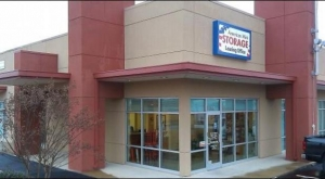 Marietta self storage from American Mini Storage - Hiram