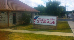 photo of American Mini Storage - Austin - South Pleasant Valley