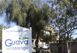 Guava Street Self Storage