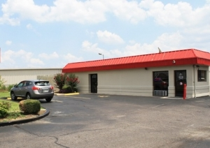 Collierville self storage from Devon Self Storage - American Way