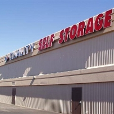 North Las Vegas self storage from LifeStorage of North Las Vegas