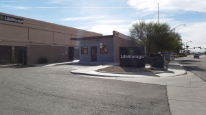 LifeStorage of North Las Vegas