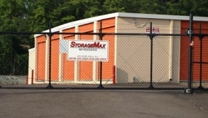 Jackson self storage from StorageMax - Metro Center