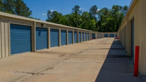 photo of StorageMax Clinton - Springridge