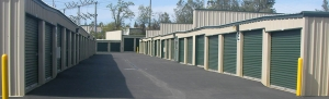 Sparks self storage from Wrondel Self Storage