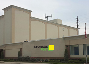 Baldwin self storage from Storage Post - Rockville Centre