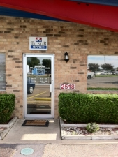Bellmead self storage from Tri Star Self Storage - La Salle Ave
