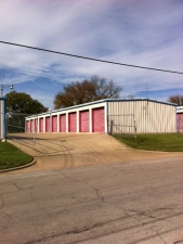 Waco self storage from Tri Star Self Storage - Clark Ave