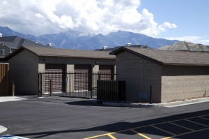 Salt Lake City self storage from Murray East Storage