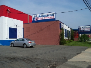 Linden self storage from American Self Storage - Linden