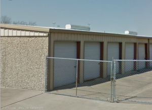 Hewitt self storage from 254 - Storage La Vega