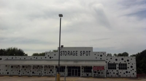 Lumberton self storage from Beaumont Storage Spot
