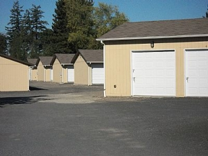 Chehalis self storage from Pak-N-Stak Storage