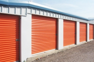 Stapleton self storage from Economy Storage
